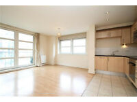 2 Bedroom 2 Bathroom flat with parking on York road, Clapham, SW11 *£500 Free rent*