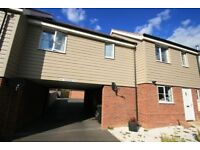 One bed modern Coach House apartment with parking at Queen Hills