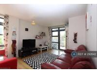 2 bedroom flat in Watney Street, London, E1 (2 bed)