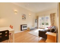 Beautiful Furnished Two bedroom with communal garden in ST PAULS VIEW APARTMENTS 15 AMWELL STREET