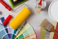 Interior Painting Services for Home & Business in the GTA