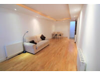 Newly refurbished & high quality one bed very close to Marylebone & Baker Street - available now!