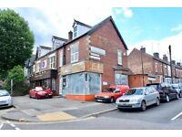 3 Bedroom Flat | Abbeydale Road | S7