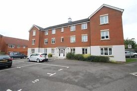 A lovely 2 bedroom, 1st floor, unfurnished flat to rent in Sachfield Drive, Chafford Hundred