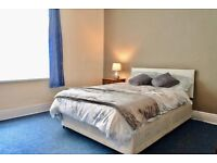 Refurbished Double Room | Hawksworth Road | S6