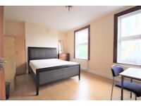 STUNNING BRAND NEW REFURBISHED HUGE FIVE BED (NO LOUNGE) NOW AVAILABLE IN SE11 ONLY £850 pw