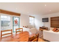 Stunning 3 Bedroom Maisonette On Fenwick Place SW9, close to Clapham North Station