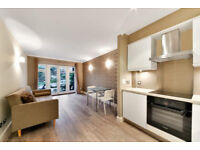 LUXURY ONE BED WITH PRIVATE TERRACE IN ISLINGTON KINGS CROSS AREA