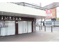 CORNER PROPERTY LEASE FOR SALE ON MOSELEY ROAD - BIRMINGHAM