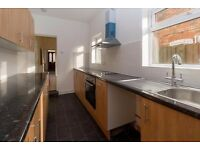 3 Bedroom House to Let Burder St Loughborough NEWLY REFURBISHED Available NOW