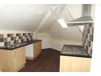 WEST BRIDGFORD, off Musters Road : 2 BED and 1 BED LUXURY NEWLY REFURBISHED FLAT