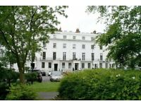 SPACIOUS 2 DOUBLE BEDROOM FURNISHED FLAT in LEAMINGTON SPA PRIME TOWN CENTRE LOCATION