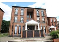 Modern 2 Bed Flat in Town - No agency Fees!