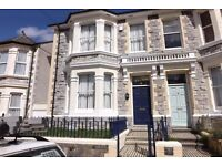Double room in a refurbished 4 bed house , 2 women 1 man, 1 bathroom, ~£100pw bills included