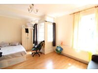 SPACIOUS 5 DOUBLE BEDROOM APARTMENT W/ BALCONY IN CAMDEN - PERFECT FOR STUDENTS