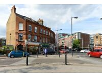 FREEHOLD SHOP FOR SALE IN BUSY RYE LANE PECKHAM