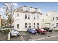 SPACIOUS UNFURNISHED 2 BEDROOM FIRST FLOOR FLAT WITH PARKING SITUATED CLOSE TO BOSCOMBE PIER