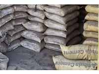 Cement 25kg