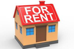 Spacious house For Rent Ajax