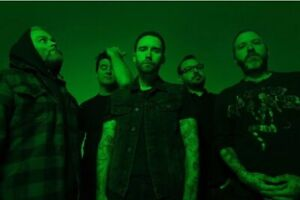2 Tickets for Alexisonfire - Sat. June 15, 2019