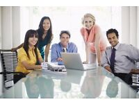1500-3500£|5 Dutch estate agents required! No experience needed - PAID Training