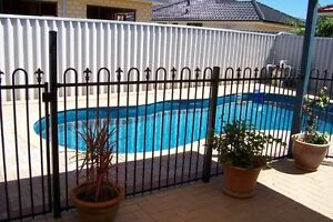 Autumn super special pool fencing upgrades Cooranbong Lake Macquarie Area Preview