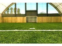 Looking for teams to join 6 a side football league in Edinburgh. Immediate start available.