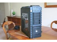 Gaming PC High Spec and Excellent Condition