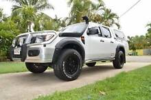 2010 Ford Ranger Ute Mount Louisa Townsville City Preview