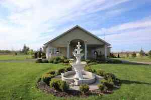 Home.Barn.4484qs 3x600V400A heated - natural gas.Rent,Lease.Sell