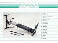 Multi Gym - Maxxus Personal Trainer