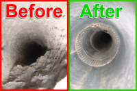 Mega Offer for Whole House Duct Cleaning in just $99
