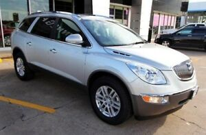 Buick Enclave Awd with low Mileage