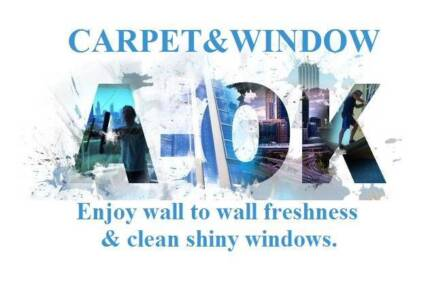 Carpet&Window cleaning West Perth Perth City Preview