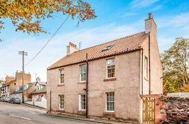 Stunning 4 bed upper villa, Belhaven, Dunbar, East Lothian.