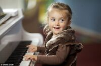 PIANO,KEYBOARD&MUSIC LESSONS