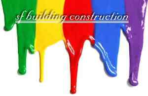 Painting & decorating service Camden Camden Area Preview