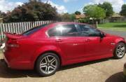 2012 HOLDEN COMMODORE SV6 VE II MY12 Varsity Lakes Gold Coast South Preview