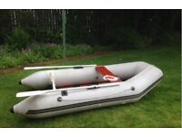 Seago Inflatable Dinghy