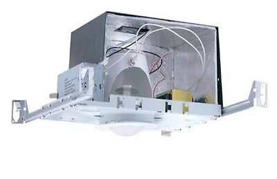 New Elco El1499ica Recessed Light. Can 4 Low Volt. Ic-rated Airtight Housing