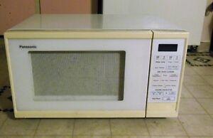 Panasonic Microwave for sale $20