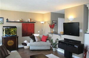 Beautiful Downtown Condo for Rent - PET FRIENDLY