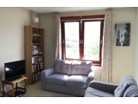 Spare room in two bedroom flat