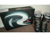 Ladies Rossignol Ski Boots 25.5 - UK size 6