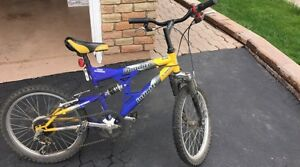 Kid's Bicycle for sale !