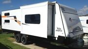 2017 Jayco Basestation Casuarina Tweed Heads Area Preview
