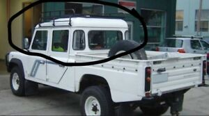 Land Rover defender 130 roof Penguin Central Coast Preview
