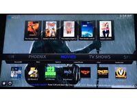 Amazon Fire to stick TV Kodi, Jailbroken free movies, sports and tv series'