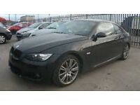 Breaking BMW E92 2006-2010 all parts