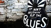 WANTED: LEAD BLUES SINGER